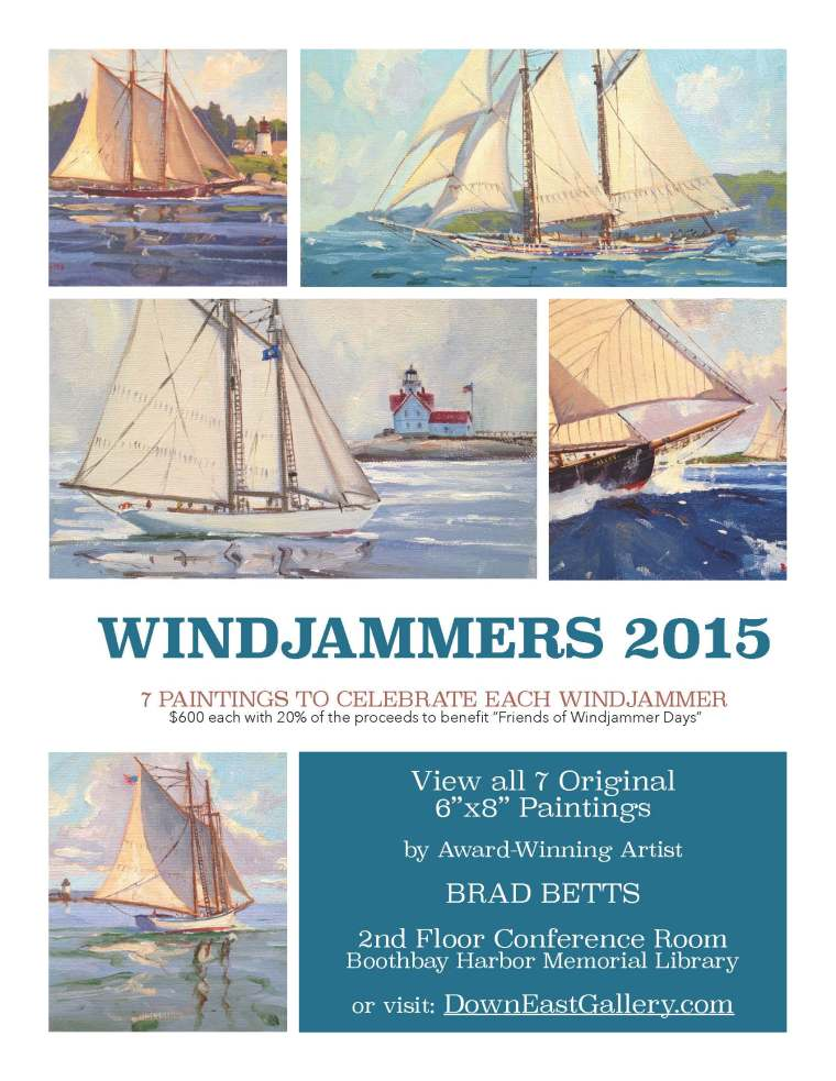 Windjammer Flyer