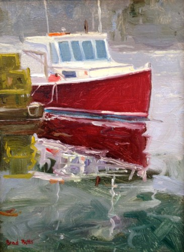 Red Boat_300