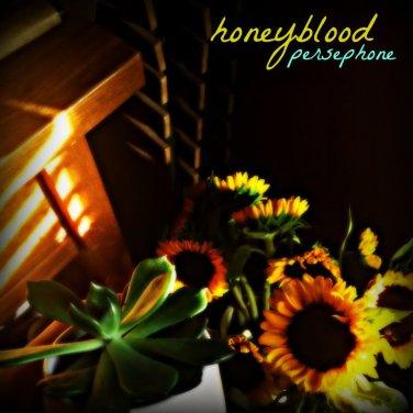Persephone Honeyblood
